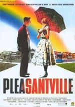 Locandina Pleasantville