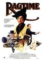 Poster Ragtime  n. 1
