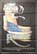 Poster Ragtime  n. 2