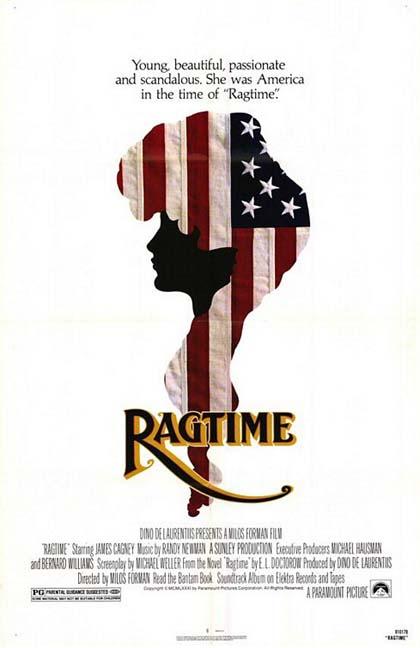 Poster Ragtime