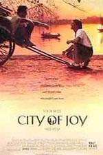 Poster La città della gioia  n. 1