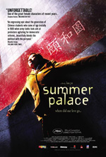 Poster Summer Palace  n. 0