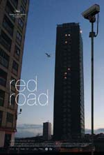 Poster Red Road  n. 2