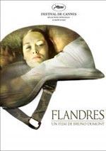 Locandina Flandres