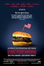 Poster Fast Food Nation  n. 1