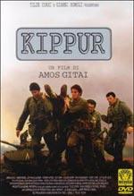 Locandina Kippur