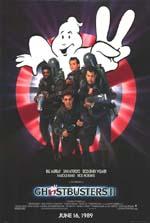 Poster Ghostbusters 2  n. 0