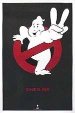 Poster Ghostbusters 2  n. 2