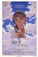 Poster Peggy Sue si è sposata  n. 3