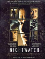 Trailer Nightwatch