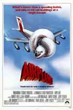 Poster L'aereo più pazzo del mondo  n. 1