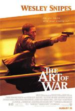 Poster L'arte della guerra  n. 0