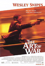 Poster L'arte della guerra  n. 1