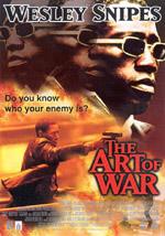 Poster L'arte della guerra  n. 2