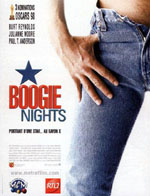 Poster Boogie Nights - L'altra Hollywood  n. 1