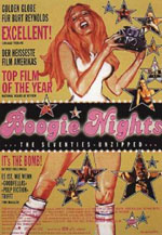 Poster Boogie Nights - L'altra Hollywood  n. 2