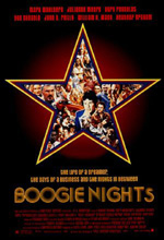 Poster Boogie Nights - L'altra Hollywood  n. 3
