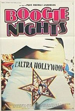 Poster Boogie Nights - L'altra Hollywood  n. 4