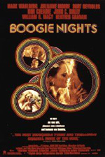 Poster Boogie Nights - L'altra Hollywood  n. 5