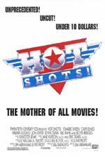Poster Hot Shots!  n. 3