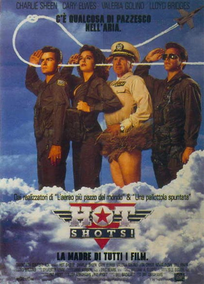 Trailer Hot Shots!