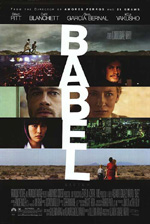 Poster Babel  n. 2