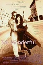 Locandina Mister Wonderful