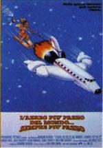 Poster L'aereo più pazzo del mondo... sempre più pazzo  n. 0