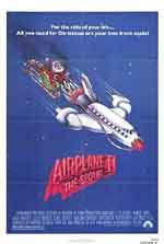 Poster L'aereo più pazzo del mondo... sempre più pazzo  n. 1