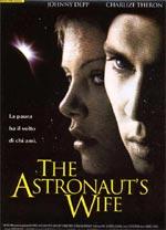 Trailer La Moglie dell'Astronauta