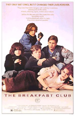 Trailer Breakfast Club