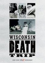 Locandina Wisconsin Death Trip
