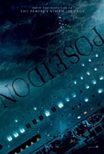 Poster Poseidon  n. 4