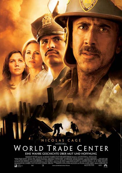 World Trade Center Film Stream