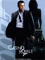Trailer Casino Royale
