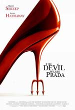 Poster Il diavolo veste Prada  n. 4