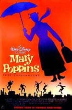 Poster Mary Poppins  n. 3