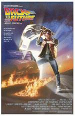 Poster Ritorno al futuro  n. 0