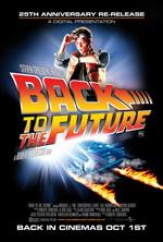 Poster Ritorno al futuro  n. 1
