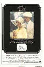 Poster Il grande Gatsby  n. 1