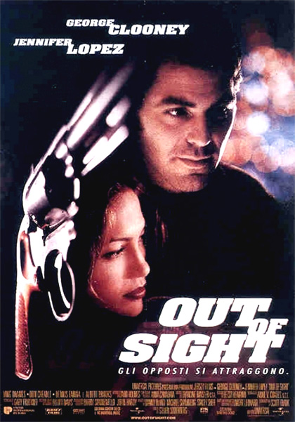 Out Of Sight Film 1998 Mymovies It