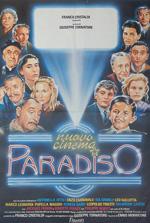 Poster Nuovo Cinema Paradiso  n. 2