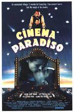 Poster Nuovo Cinema Paradiso  n. 0