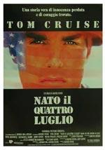 Poster Nato il 4 luglio  n. 0