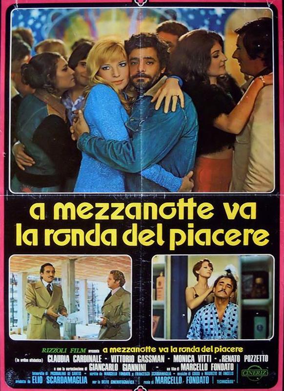 A Mezzanotte Va La Ronda Del Piacere Film 1975 Mymovies It