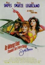 Poster A Wong Foo, grazie di tutto, Julie Newmar  n. 0