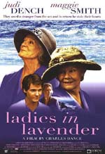 Poster Ladies in lavender  n. 4