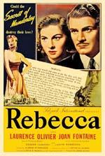 Poster Rebecca - La prima moglie  n. 0
