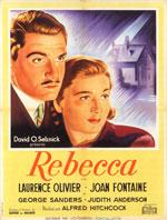 Poster Rebecca - La prima moglie  n. 8