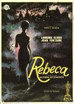 Poster Rebecca - La prima moglie  n. 9